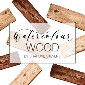 Watercolour Wood Class Cover Image